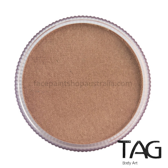 TAG Body Art Face Paint Pearl Blush