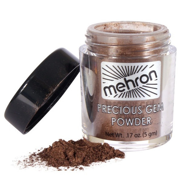 BRONZITE Celebre Precious Gem Powder 5g loose powder