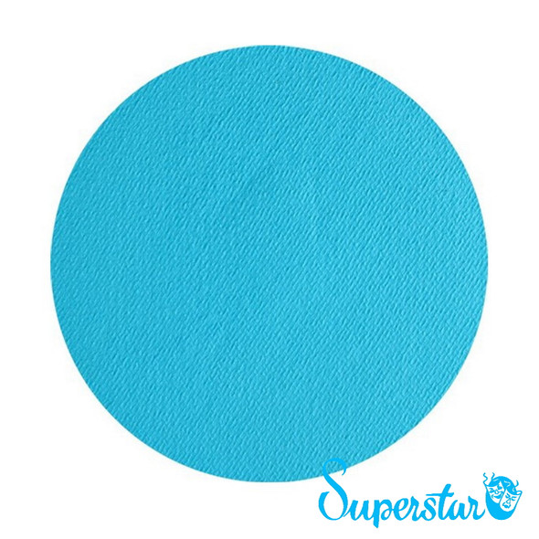 #100 Henry Blue Superstar Aqua Face and Body Paint 16g