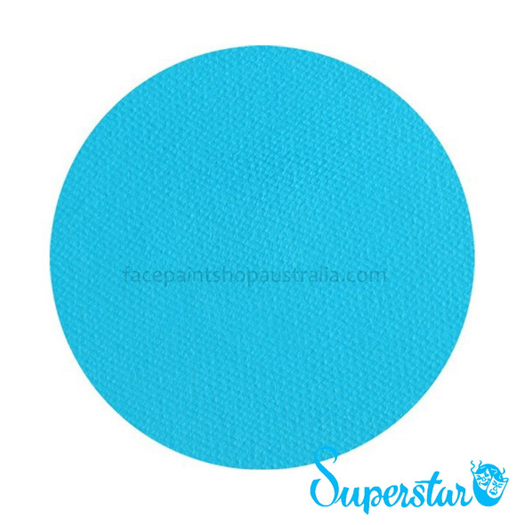 #215 MINTY BLUE Superstar Aqua Face and Body Paint 16g