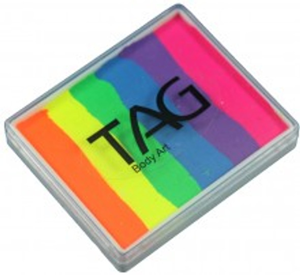 TAG 50g neon rainbow