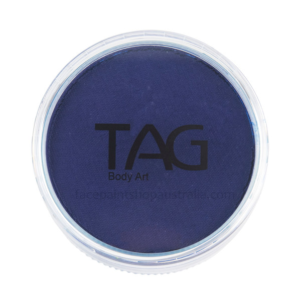TAG Body Art face paint dark blue
