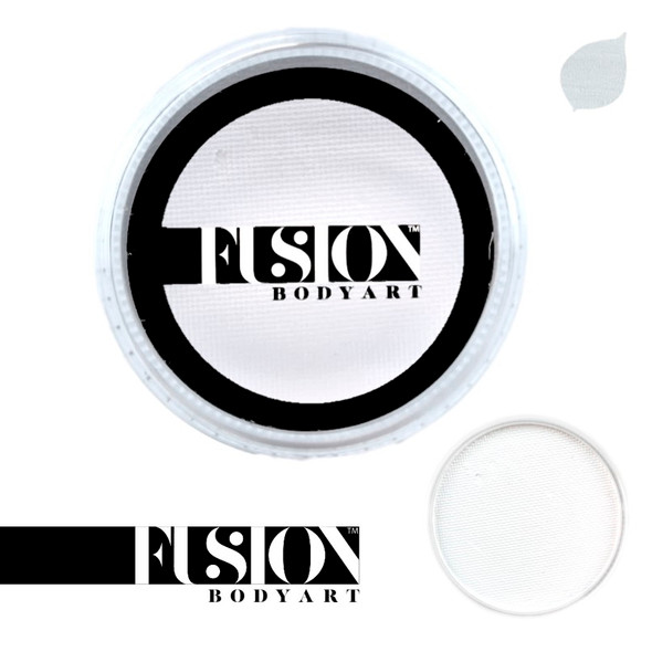 PRIME PARAFFIN WHITE 32g by Fusion Body Art face paint