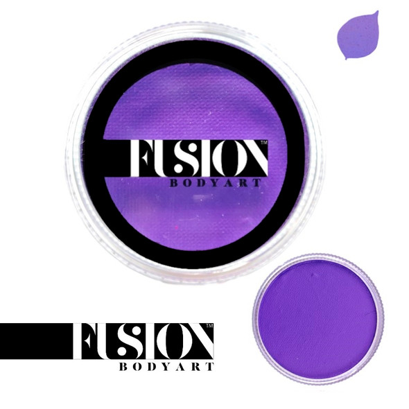 PRIME ROYAL PURPLE by Fusion Body Art face paint 32g