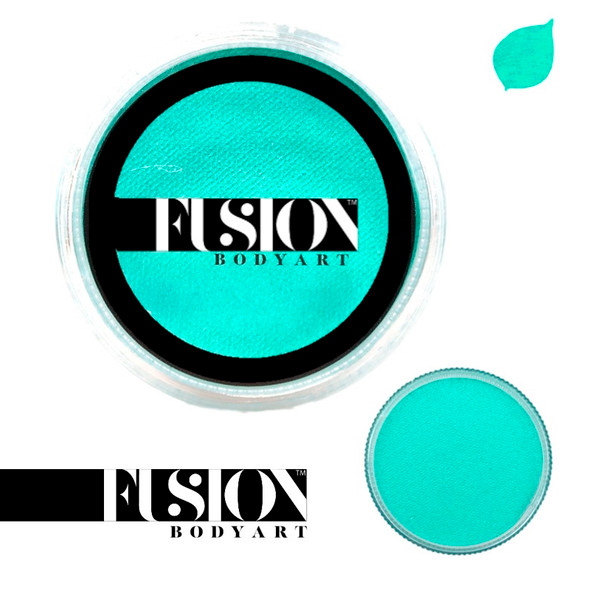 PEARL OCEAN MIST by Fusion Body Art face paint 25g