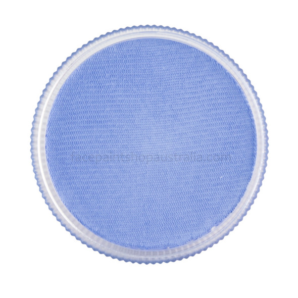 TAG Body Art face paint powder blue