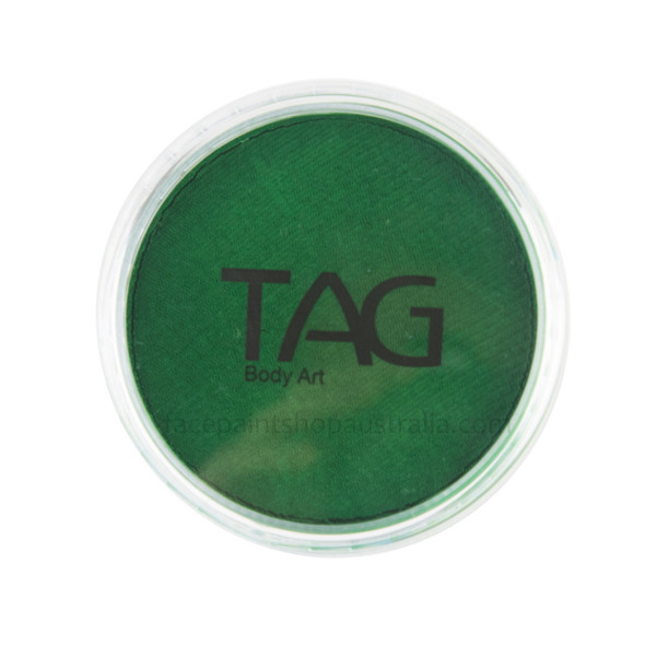 TAG Body Art face paint medium green