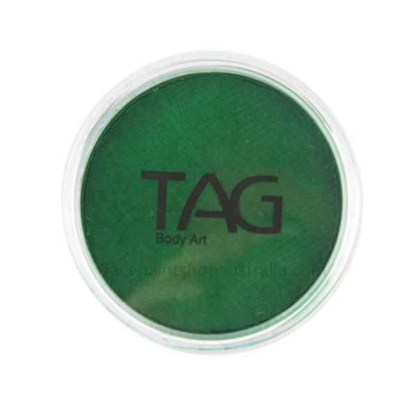 TAG Body Art face paint medium green