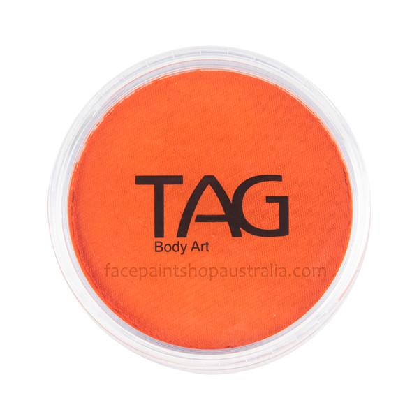 TAG Body Art face paint orange