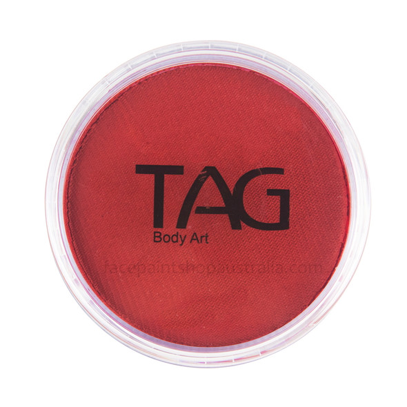 TAG Body Art face paint red