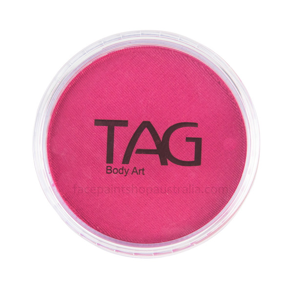 TAG Body Art face paint rose pink