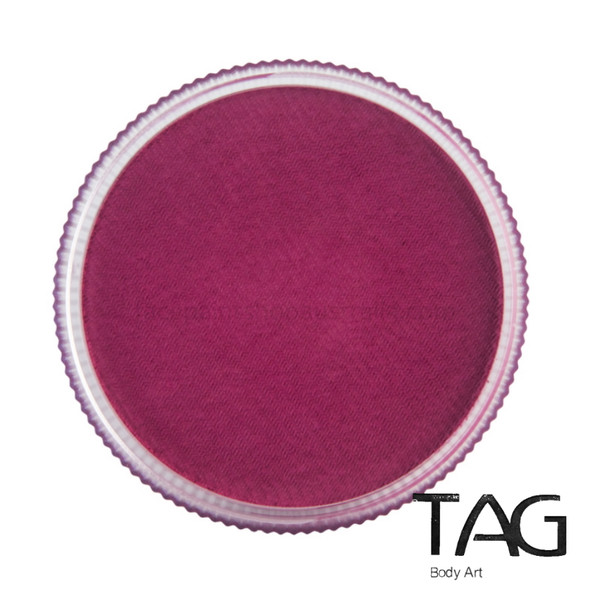 ROSE PINK Face and Body Paint 32g by TAG Body Art
