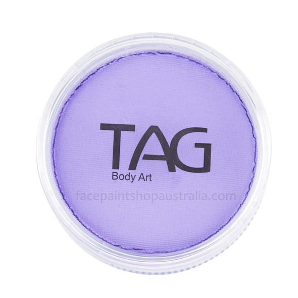 TAG Body Art face paint lilac