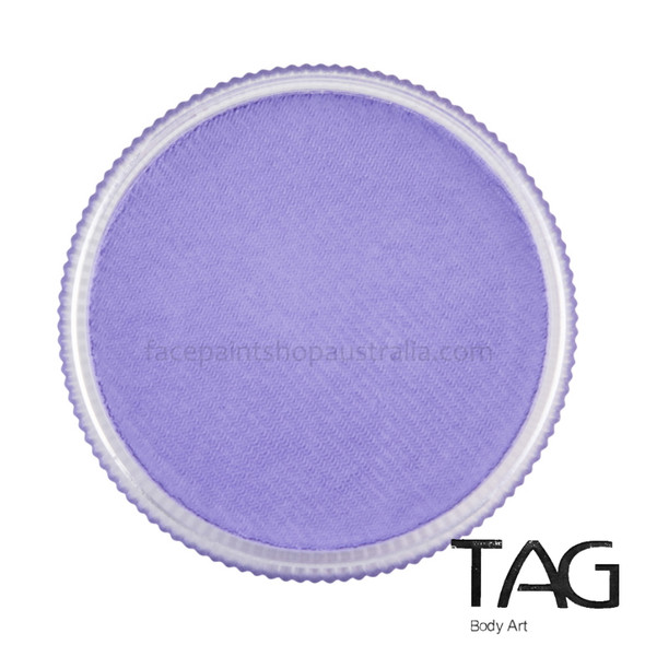 LILAC Face and Body Paint 32g by TAG Body Art