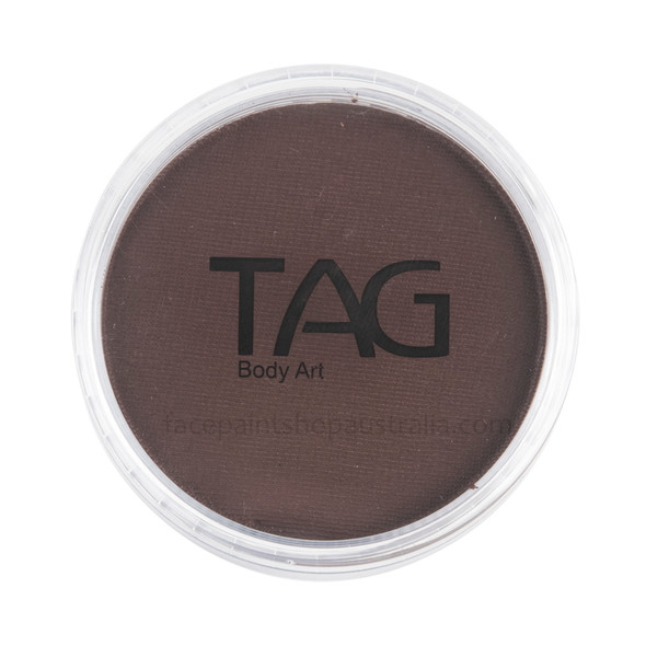TAG Body Art face paint earth brown