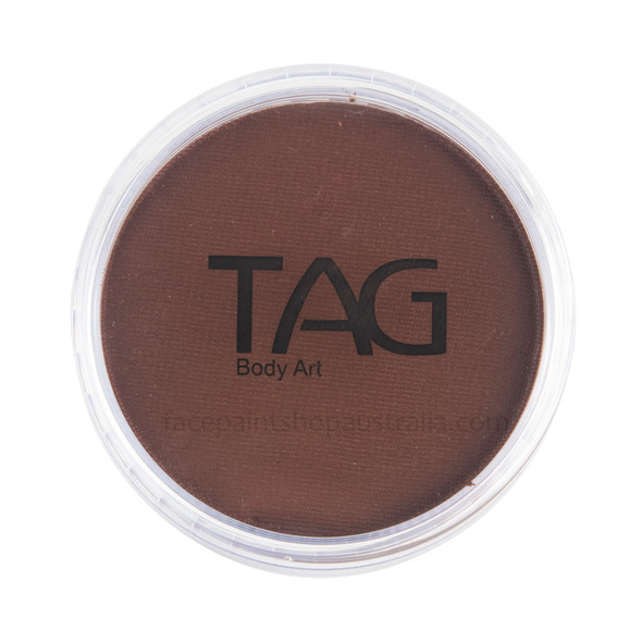 TAG Body Art face paint brown