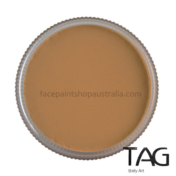 REGULAR SKIN BISQUE face and body paint by TAG