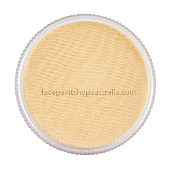 TAG Body Art face paint skin ivory
