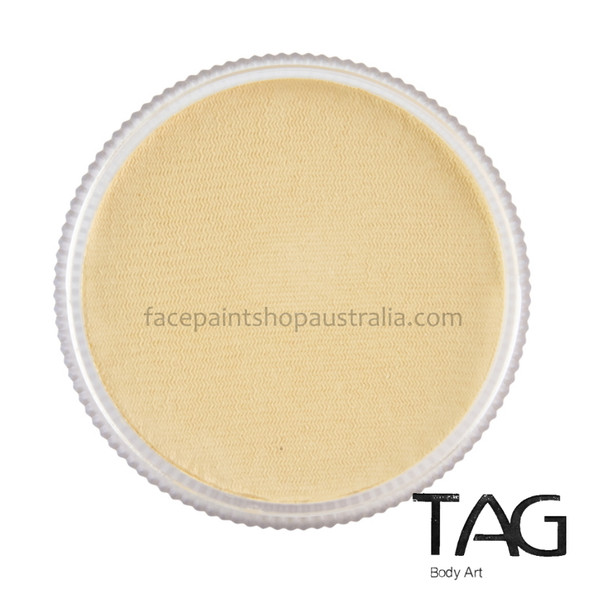 REGULAR SKIN IVORY face and body paint by TAG