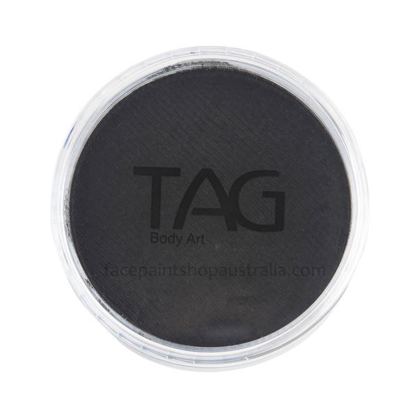 PEARL BLACK by Tag Body Art