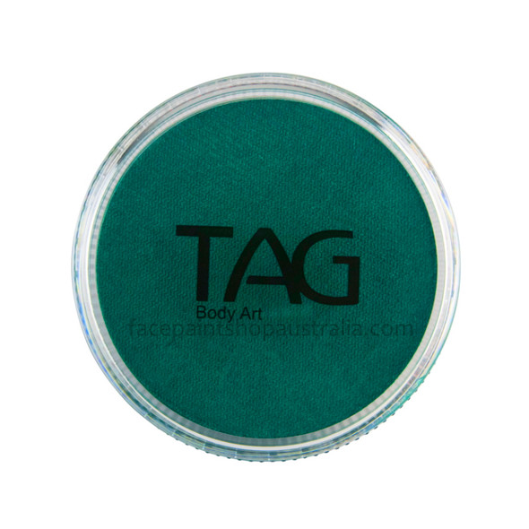 TAG Body Art Face Paint Pearl green