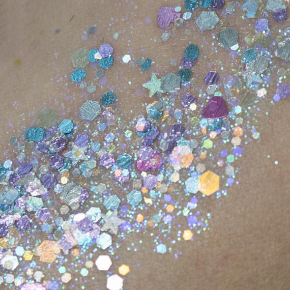 Venus Glitter Creme by Amerikan Body Art
