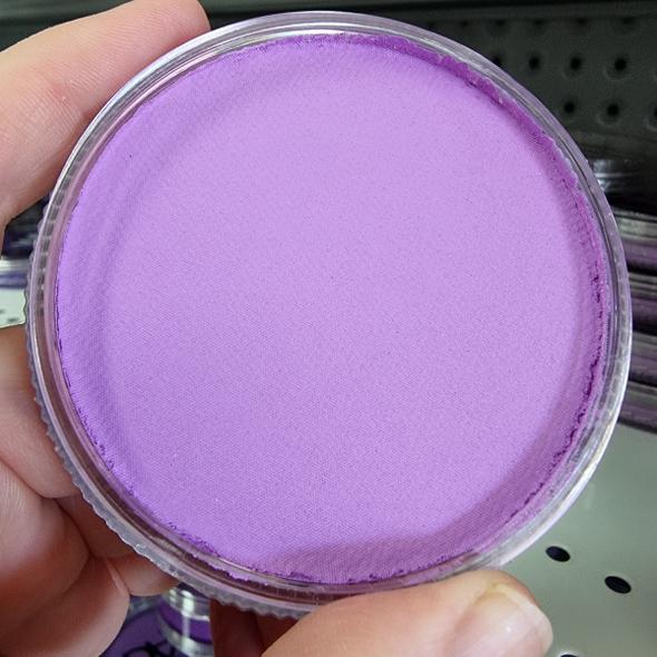 Fusion Face Paint Prime Fresh Lilac