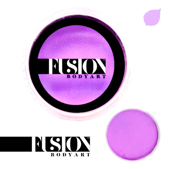 PRIME FRESH LILAC face paint by Fusion Body Art 32g