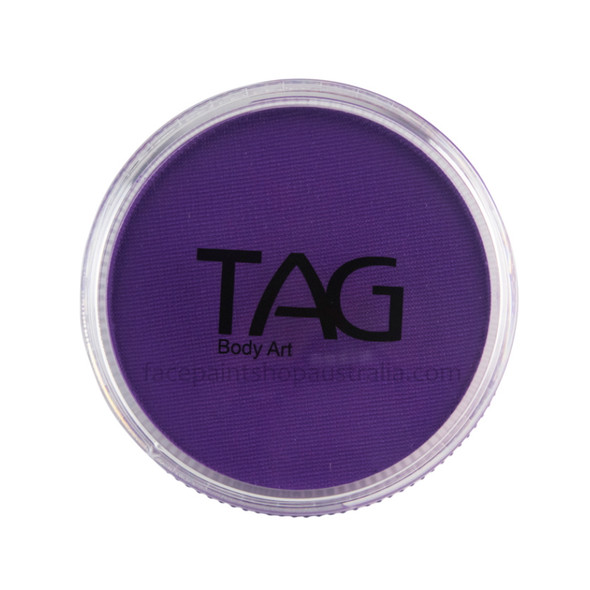 TAG Body Paint face paint Neon Purple