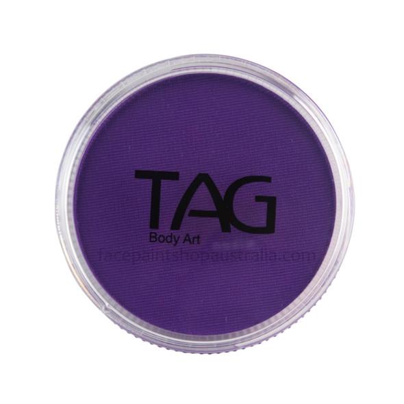TAG Body Paint face paint Neon Purple
