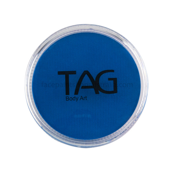 TAG Body Paint face paint Neon Blue