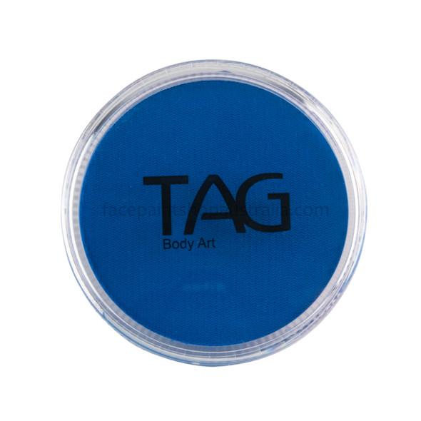TAG Body Paint face paint Neon Blue
