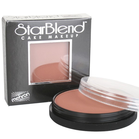 CONTOUR 1 Starblend Powder by Mehron Cake Makeup 56g