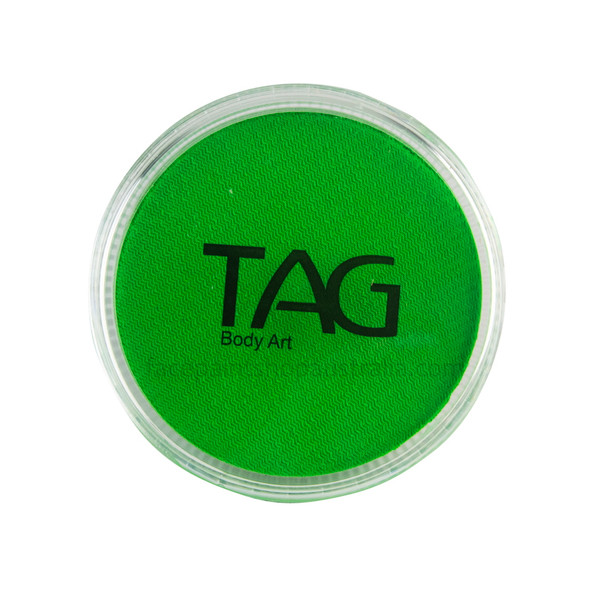 TAG Body Paint face paint Neon Green