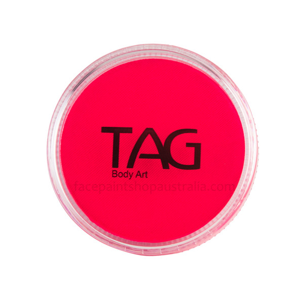 TAG Body Paint face paint Neon Pink
