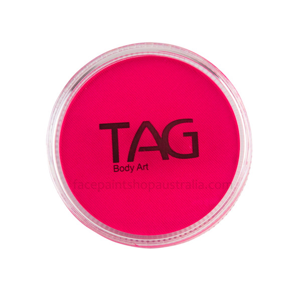 TAG Body Paint face paint Neon Magenta