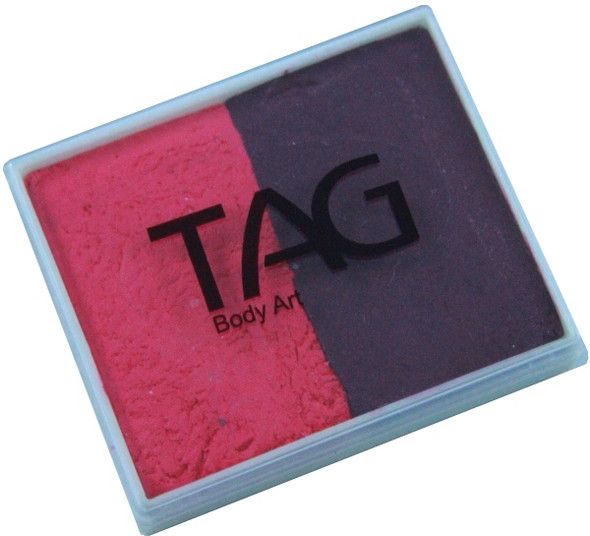 BERRY WINE-PINK Split 50g Face and Body Paint by TAG Body Art