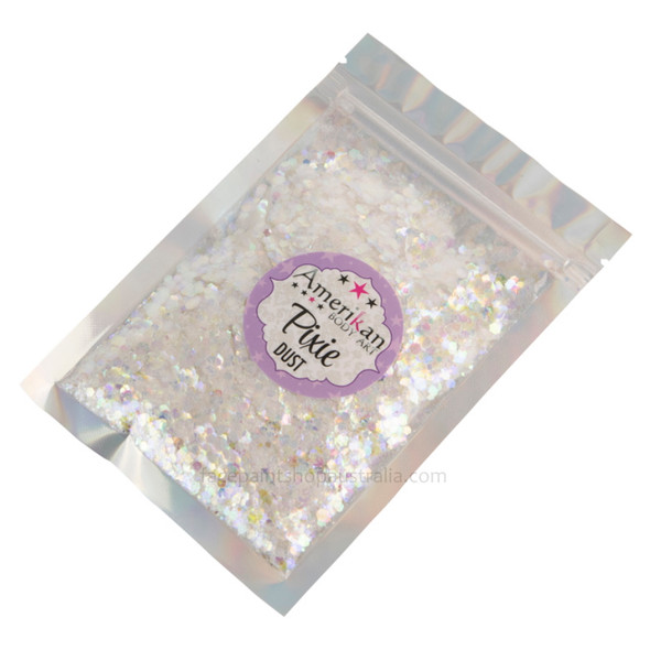PIXIE GLITTER DUST CHUNKY GLITTER MIX