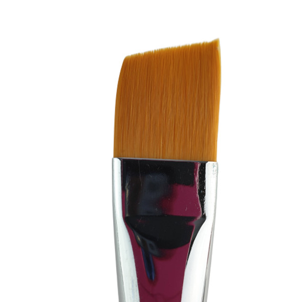 ANGLE BRUSH 3/4 INCH [size 12] by TAG Body Art