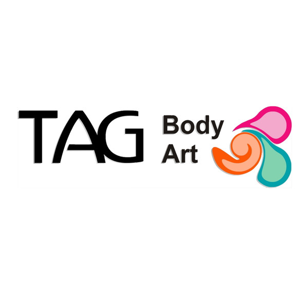 LILAC-PURPLE Split 50g Face and Body Paint by TAG Body Art