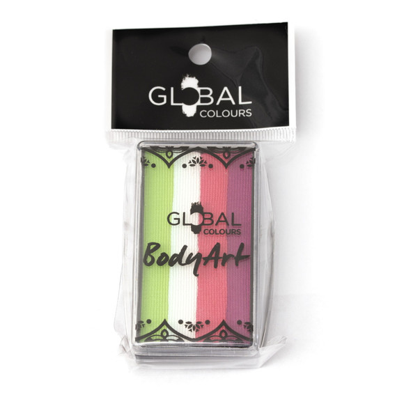 FAIRY GARDEN  25g One Stroke by Global Colours (Bali)