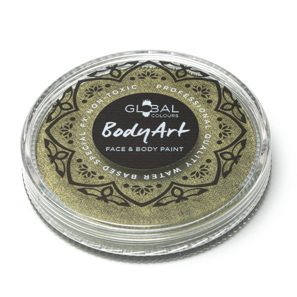 PEARL SAGE GREEN by Global Colours MakeUp 32g