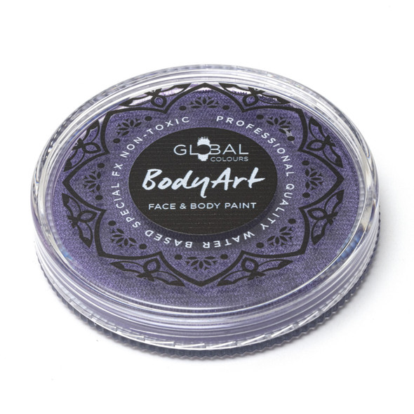 PEARL LILAC by Global Colours MakeUp 32g