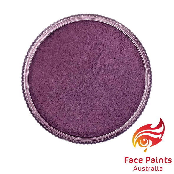 CUPIDS BOW METALLIX by Face Paints Australia