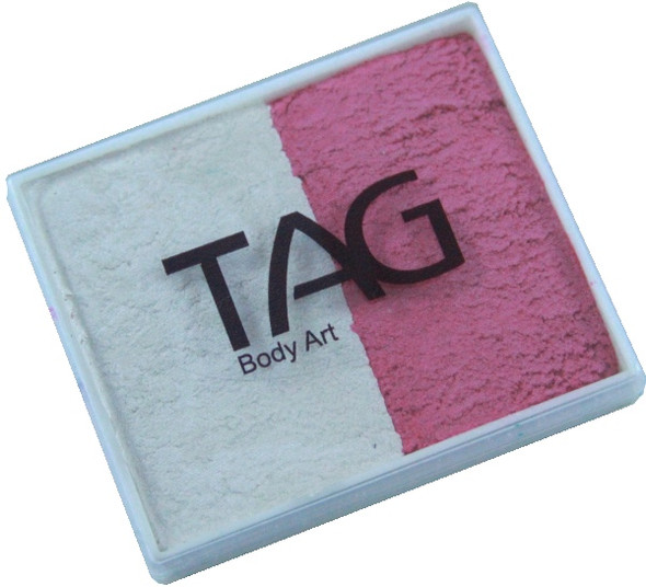 PEARL ROSE-WHITE by TAG Body Art