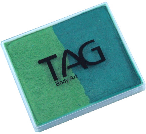 PEARL GREEN-LIME by TAG Body Art