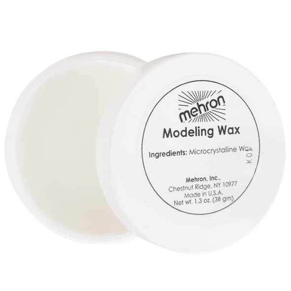 Modelling Wax 38g by Mehron