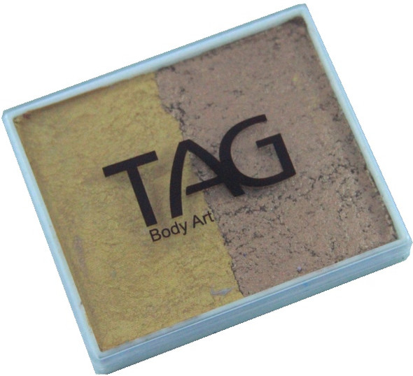 PEARL GOLD-OLD GOLD by TAG Body Art