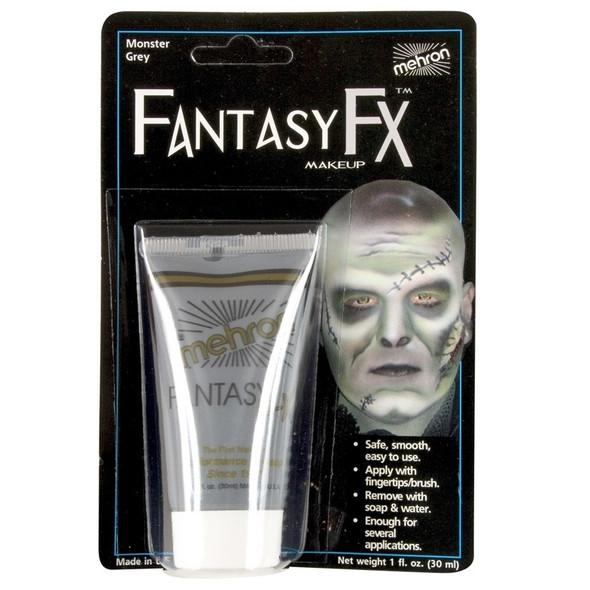 Monster Grey Fantasy FX by Mehron 30ml