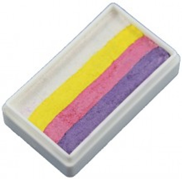 PETAL one stroke split cake 30g by TAG Body Art